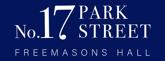 No. 17 Park Street events